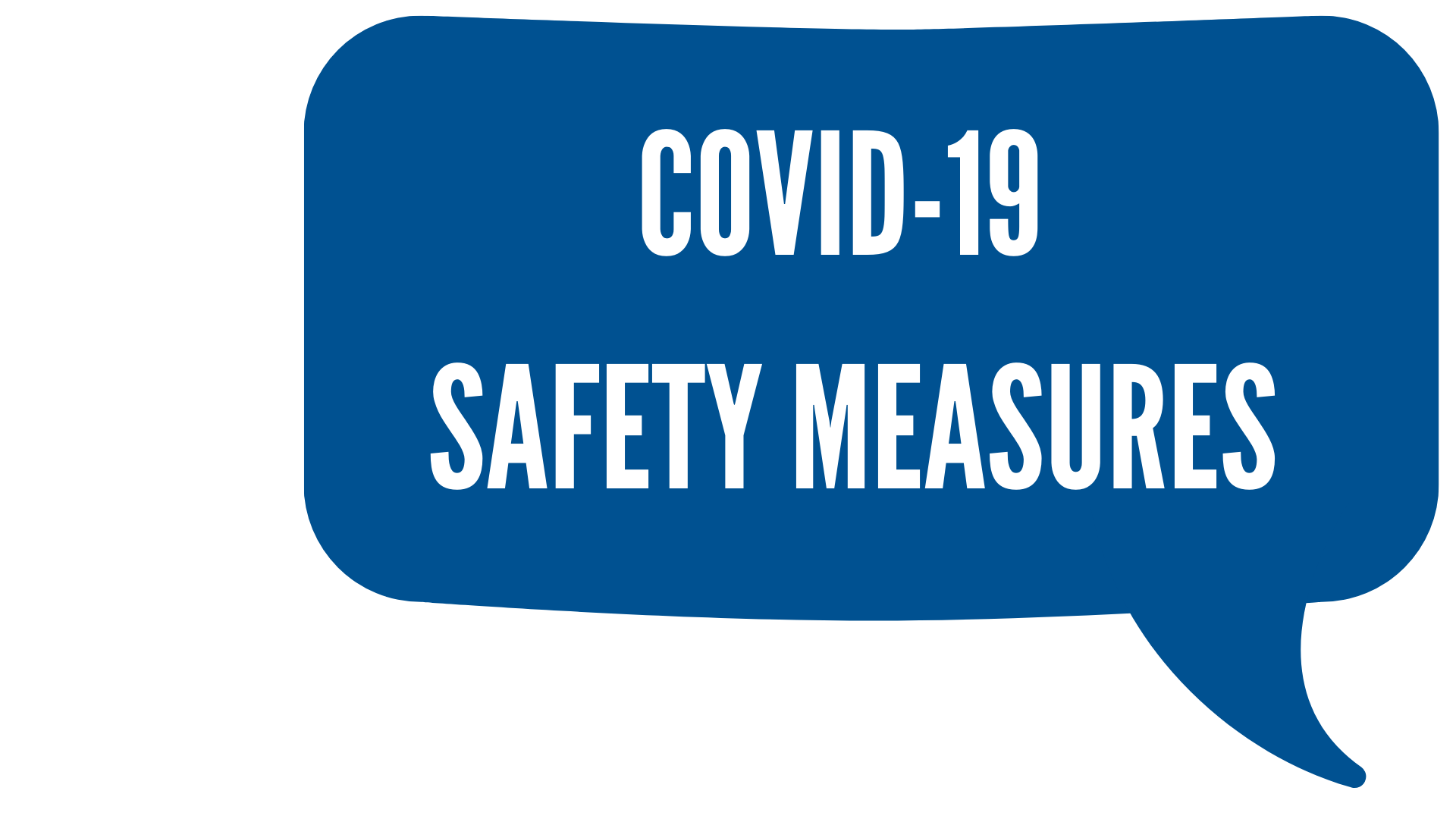 COVID-10 SAFETY