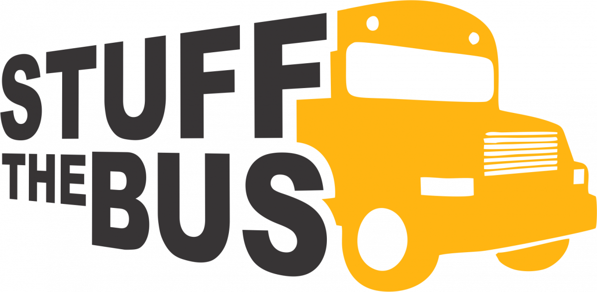 Image result for stuff the bus